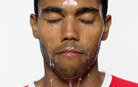 Does Sweat Cause Acne? An Athletes Guide for Clear Skin
