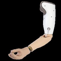 Upper Extremity Prosthetics
