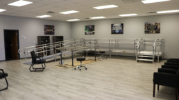Limbionics Goldsboro Gym