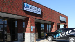 Limbionics of Goldsboro